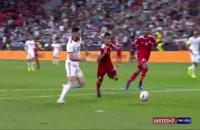 ویدیو خلاصه بازی ایران 2 - عمان 0