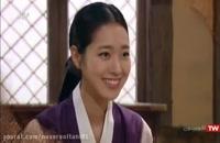 سریال کره ای ( افسانه اوک نیو )قسمت سی و چهارم