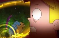 دانلود انیمیشن Final Space - دانلود سریال Final Space
