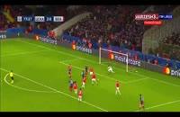 برد زسکا مسکو در لیگ قهرمانان اروپا