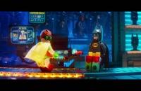 تریلر انیمیشن The Lego Batman Movie 2017