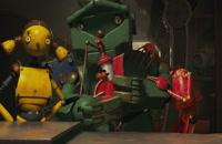 دانلود انیمیشن  روبات ها – Robots