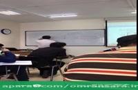 فیلم کلاس آمادگی آزمون نظام مهندسی 3 - کلاس بتن دکترحسین زاده اصل