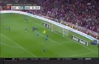 لینک پخش زنده و انلاین بازی  رئال مادرید و بارسلونا