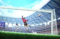سری جدید کارتون فوتبالیستها قسمت 1 اول