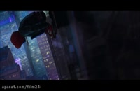دانلود انیمیشن مرد عنکبوتی درون دنیای عنکبوتی /فیلم 24
