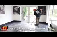 پکیج آموزش اجرای کفپوش و دیوارپوش اپوکسی09130919448 - 02128423118