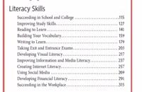 070018 - Key Skills and Strategies for School Success