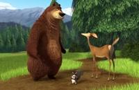 انیمیشن فصل شکار 2-دوبله–2008 Open Season2