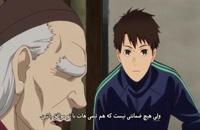 انیمه ورزشی Kaze ga Tsuyoku Fuiteiru - دویدن با باد قسمت 6 (زیرنویس فارسی)