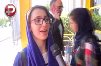 اولین روز نمایشگاه الکامپ تهران