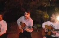 آهنگ جدید علی یاسینی به نام این روزا