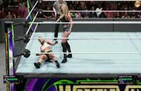 ترینر و ترفند های بازی WWE 2K19