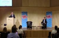 Robert D. Kaplan: Eurasia, Europe and the Question of U.S. Leadership