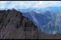 سیاره زمین 2 - کوهها