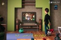 انیمیشن شكراً يا حسين از الحاج ملاباسم الکربلايي