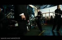 مبارزه رزمی(جیسون استاتهام)-بسیار زیبا