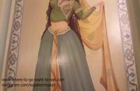 جاذبه ها و اماکن تاریخی و تفریحی و موزه  جهانشهر یزد