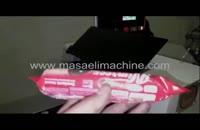 دستگاه بسته بندی بیسکویت ساندویچی | مسائلی 03135723006