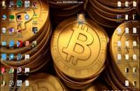 ماینینگ و استخراج بیت کوین با کامپیوتر یا لب تاپ Bitcoin Mining 2018