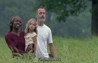 دانلود مستقیم سریال The Walking Dead