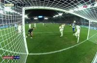 فیلم خلاصه بازی آلاوس - رئال مادرید  ( 1 - 0 )