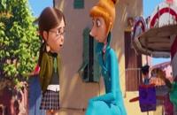 انیمیشن من نفرت انگیز3 دوبله - Despicable Me 3 2017