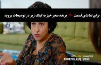 سریال پرنده خوش اقبال قسمت 20