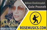 آهنگ جدید محسن ابراهیم زاده به نام گل پونه | Mohsen Ebrahimzadeh–Gole Pooneh