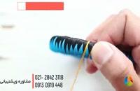 آموزش ساخت دستبندهای زیبا با ساده ترین روش