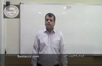 آموزش حسابداری - غرامت بیمه بیکاری
