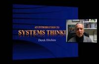 053034 - مهندسی سیستم ها سری دوم Systems Thinking