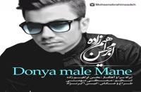 Mohsen Ebrahimzadeh Donya Male Mane