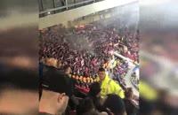 Manchester United vs Sevill