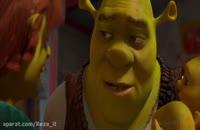 Shrek Forever After - 2010