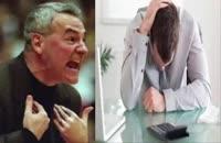 تکنیک رفع پرخاشگری و بیقراری-رازساده