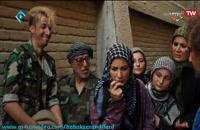 پایتخت 5 - سفارش لباس شب بیخ گوش داعش؟!!!