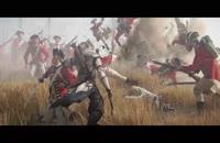 تریلر Assassins Creed 3