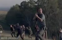 دانلود زیرنویس سریال The Walking Dead -