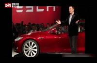 اتومبیلهای کنترلی به زودی به بازار خواهند آمد
