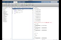 Lesson 6.3: Break-statement in MATLAB