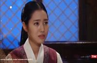 سریال کره ای ( افسانه اوک نیو )قسمت سی و هشتم