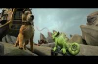 دانلود رایگان انیمیشن حیات وحش (رابینسون کروسو) The Wild Life