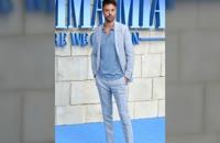 جدیدترین مدلهای کت شلوار مردانه - سلبریتیها + ویمبلدون