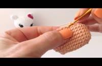 آموزش بافت انواع عروسک دختر 02128423118-09130919448 -wWw.118File.Com