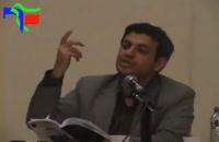 سخنرانی استاد رائفی پور با موضوع تمدن سکولار یا دینی - خوزستان - 24 مهر 1390