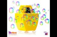 حباب ساز برقی برای کودکان