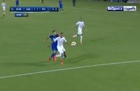 خلاصه بازی فوتبال استقلال - السد قطر 2-2