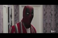 دانلود دوبله فارسی ددپول 2 Deadpool 2 2018😀