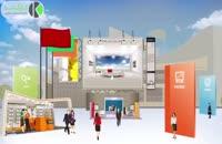 نمایشگاه دائمی مجازی صنعت ساختمان چیست؟